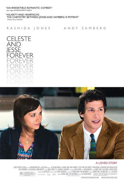 Celeste and Jesse Forever 2012 Bioskop