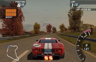 Ford Racing 3 demo