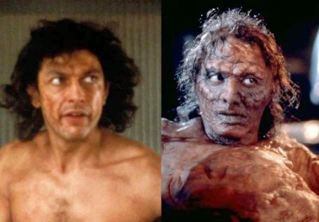 Cinefix: Las 10 mejores transformaciones con maquillaje de la historia de Hollywood