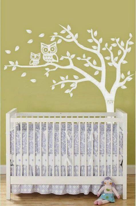 Art for Nursery Walls