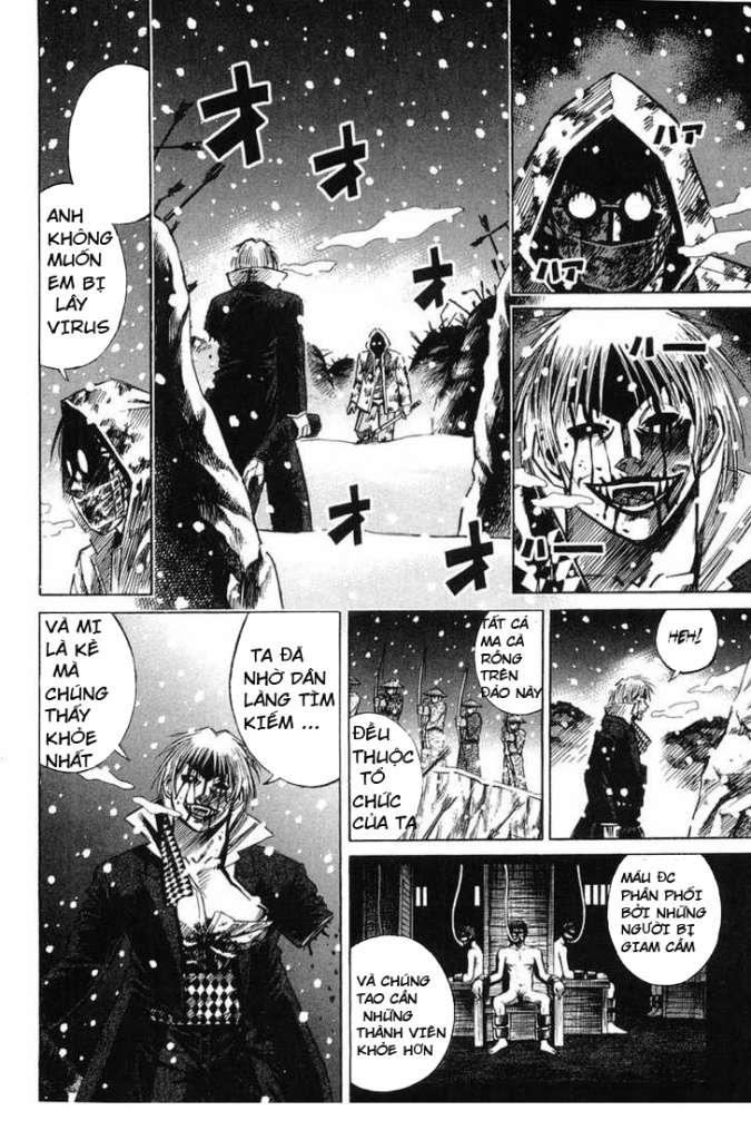 Higanjima chap 95 page 8 - IZTruyenTranh.com