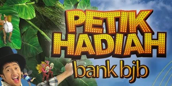 Bank BJB Undi Pemenang Petik Hadiah | SEPUTAR JABAR ONLINE ...