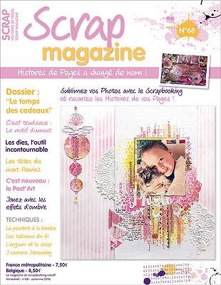 Scrap Magazine No 68