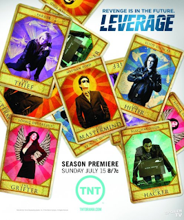Download Download Leverage S05E14 HDTV AVI + RMVB Legendado
