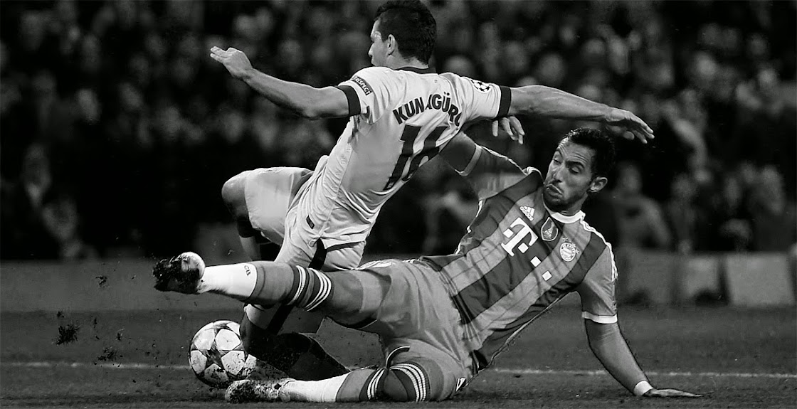 Questo calciatore a chi lo do?