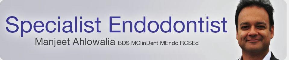 Specialist Endodontist