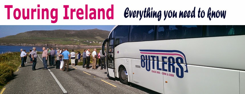 Touring Ireland