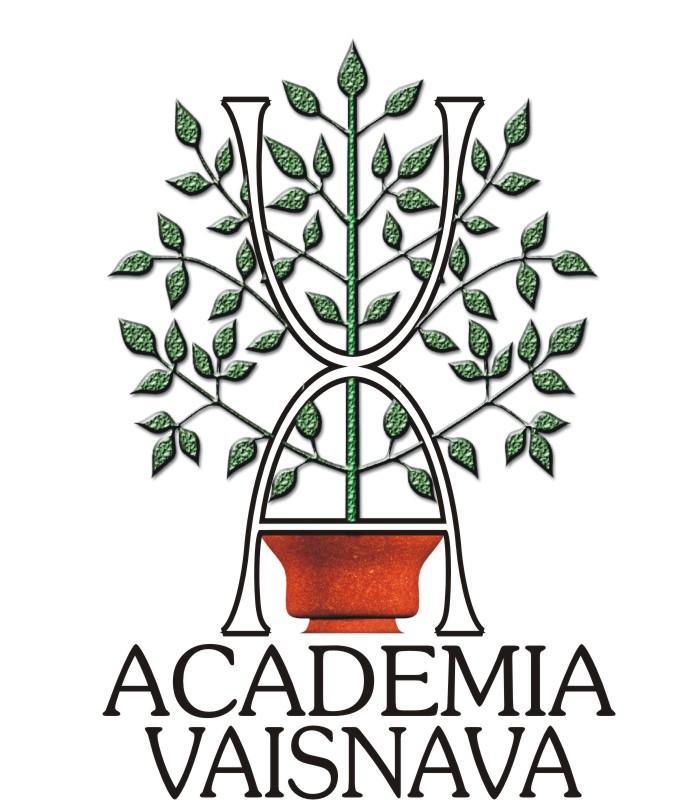 Academia Vaisnava Puebla