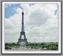 All Things en Francais for July!