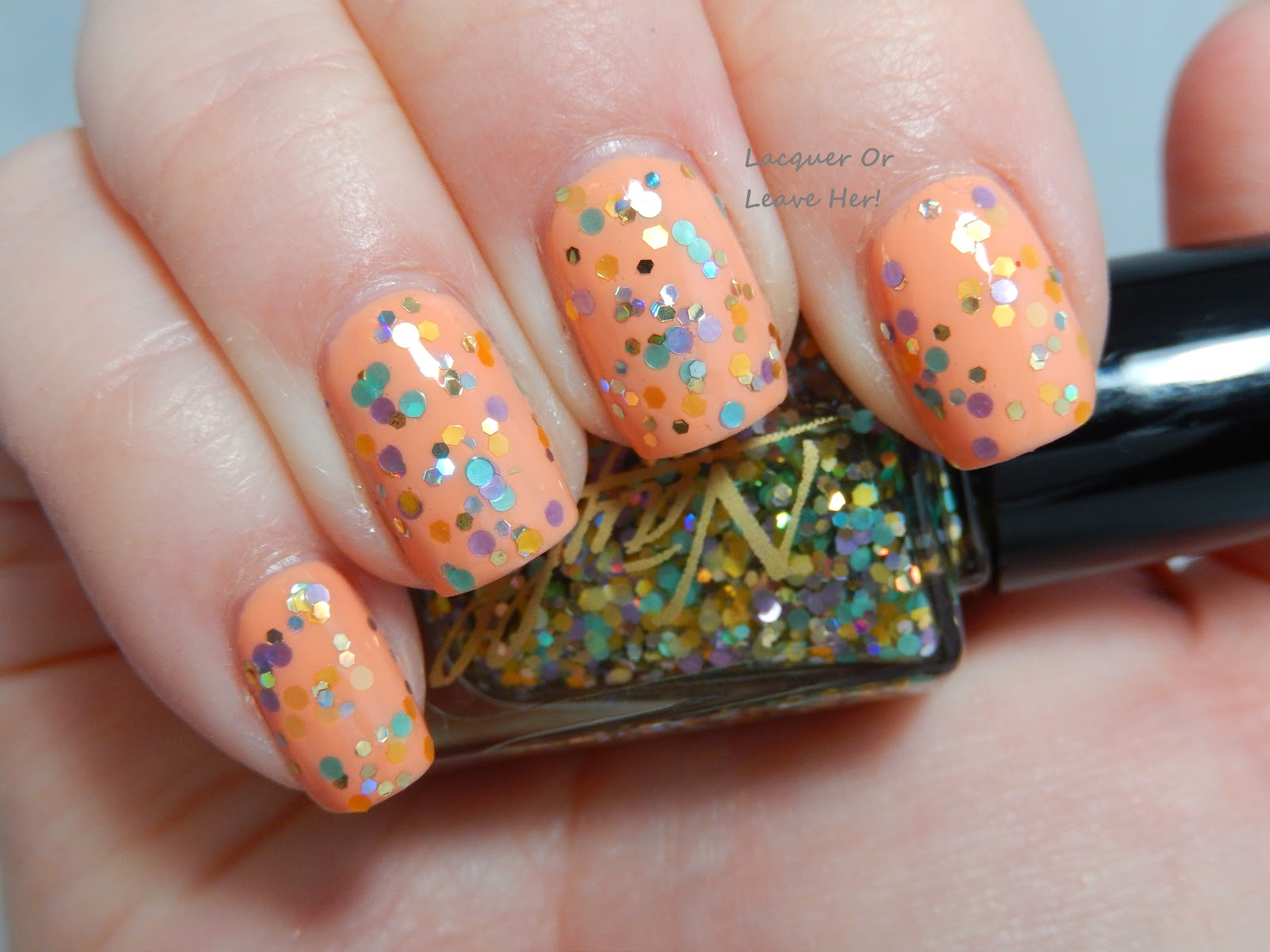 Nayll Crystal Lagoon over Zoya Cole
