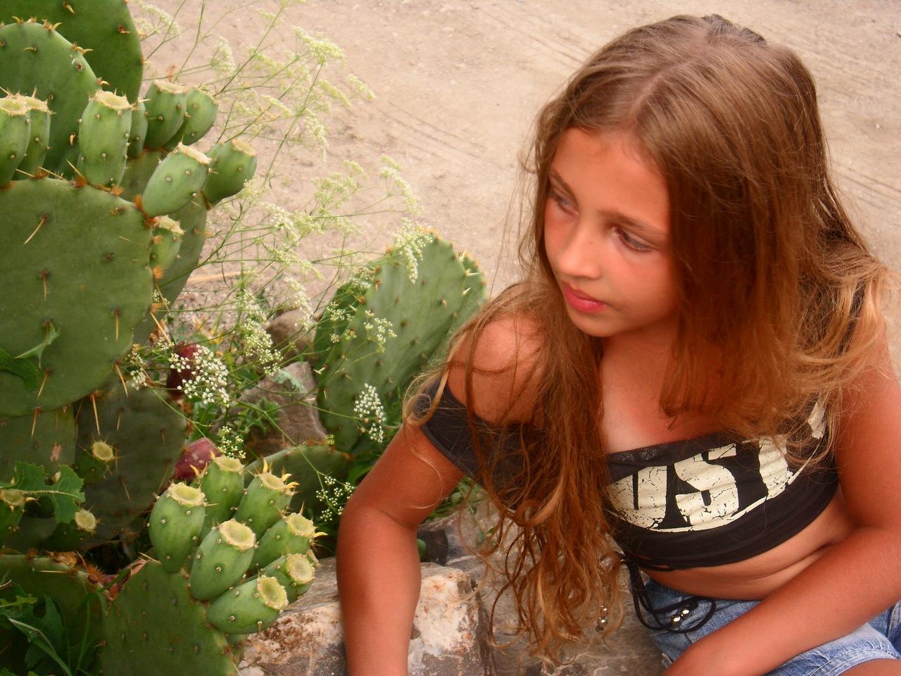 Katie m candydoll tv teen model