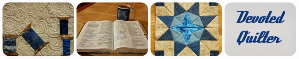 Devoted Quilter
