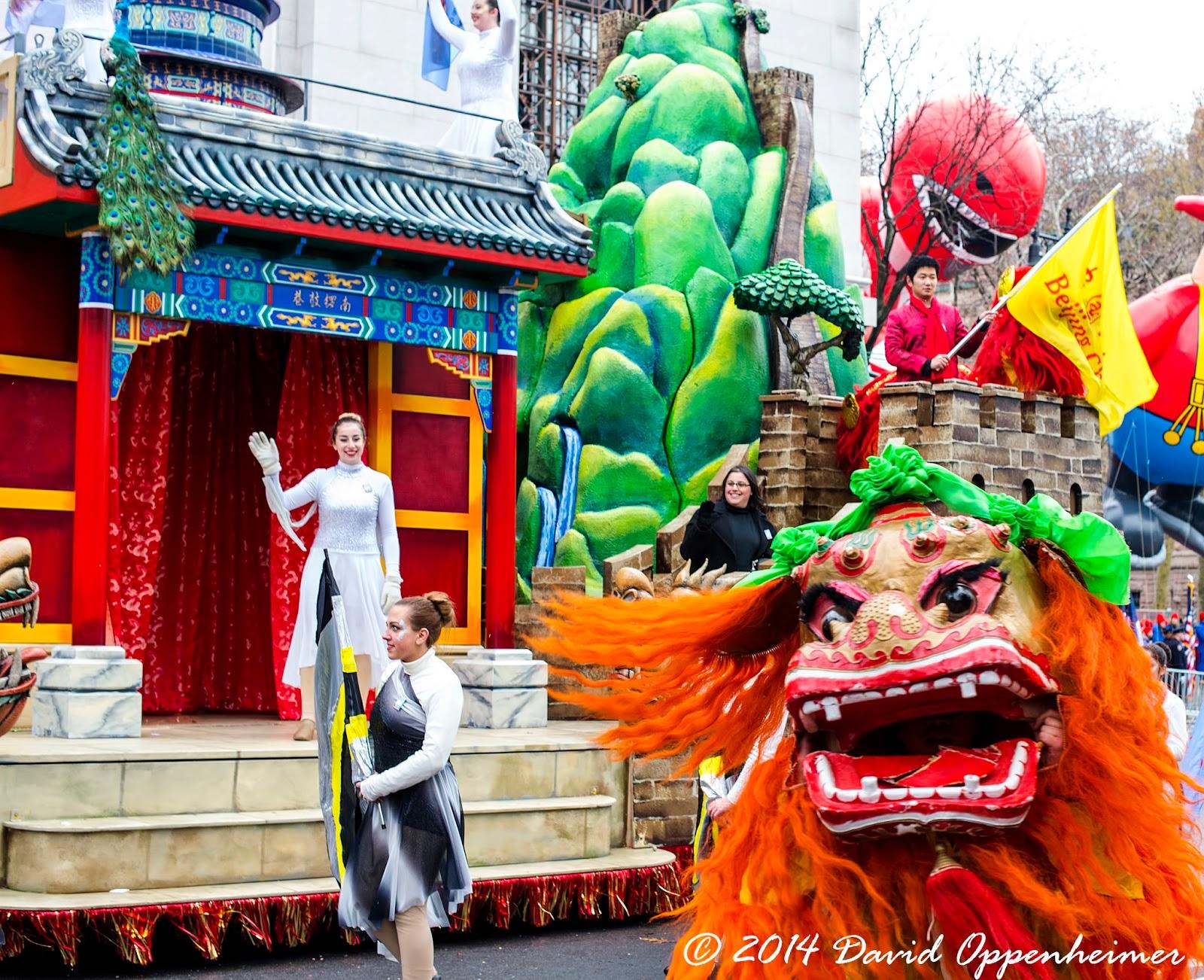 Beauty of Beijing by Sino-American Friendship Association
