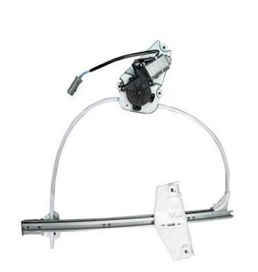 For jeep liberty window regulator with motor front left for 2002 jeep window regulator
