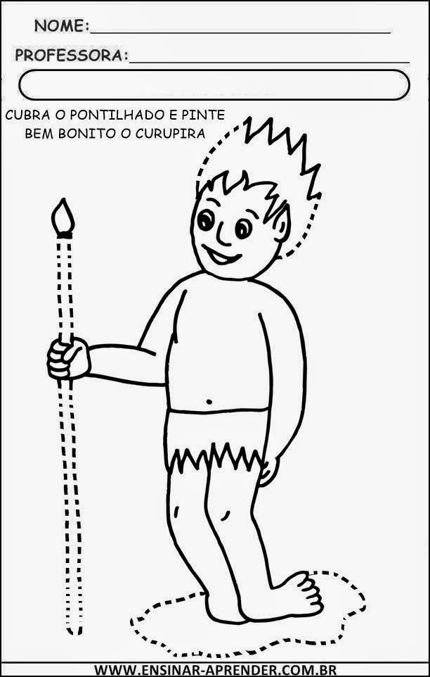 Atividades Folclore