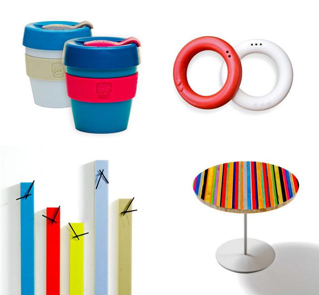 Seaseight design blog focus on raily oggetti di design for Sito per regalare oggetti