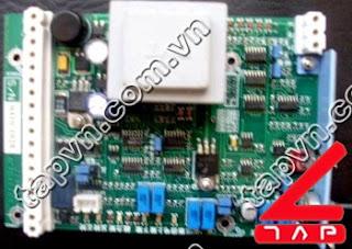 Bo mạch điều khiển GAMX-D