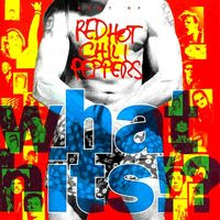 red hot chili peppers - what hits! (1992)