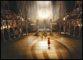 Fantasía española: El laberinto del fauno (2006)