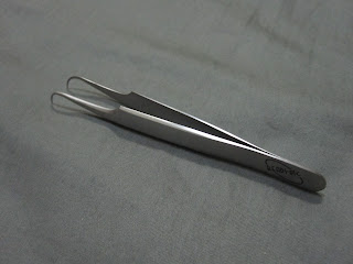 tweezers diy craft