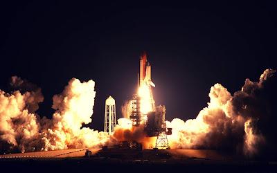 Best space rocket wallpapers