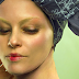 New Image of Effie Trinket From Tim Palen's 'Photographs From The Hunger Games' Revealed