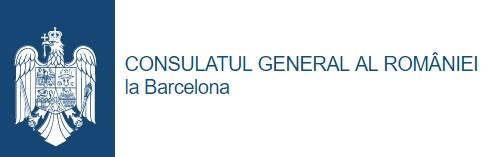 Consulado General de Rumanía en Barcelona