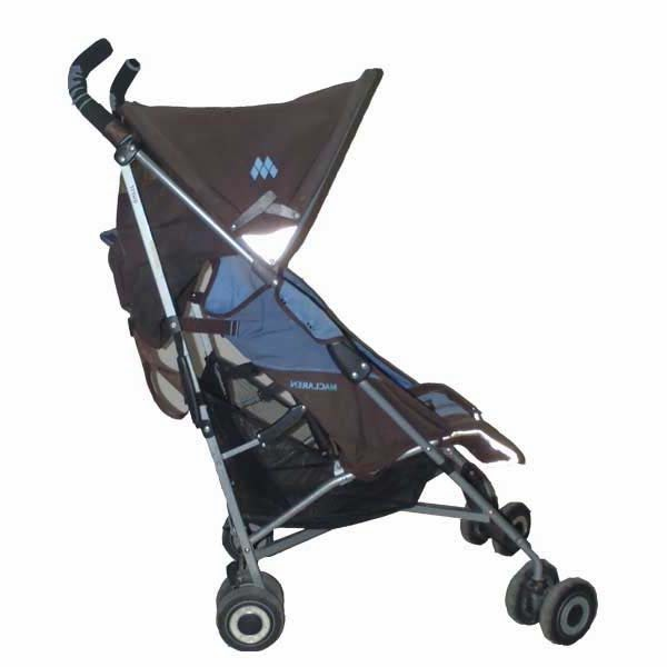 Kids and travel nuevos productos kids and travel - Sillas de paseo maclaren 2014 ...