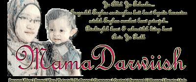 Mama Darwiish