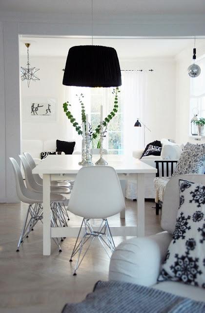 белый дизайн интерьера, скандинавский дизайн, скандинавский интерьер