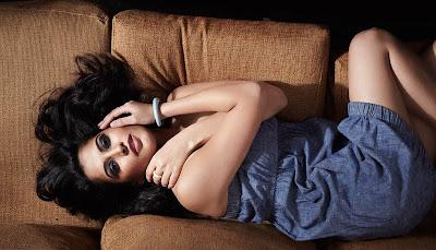 Tamil Actress Disha Pandey Hot Pics