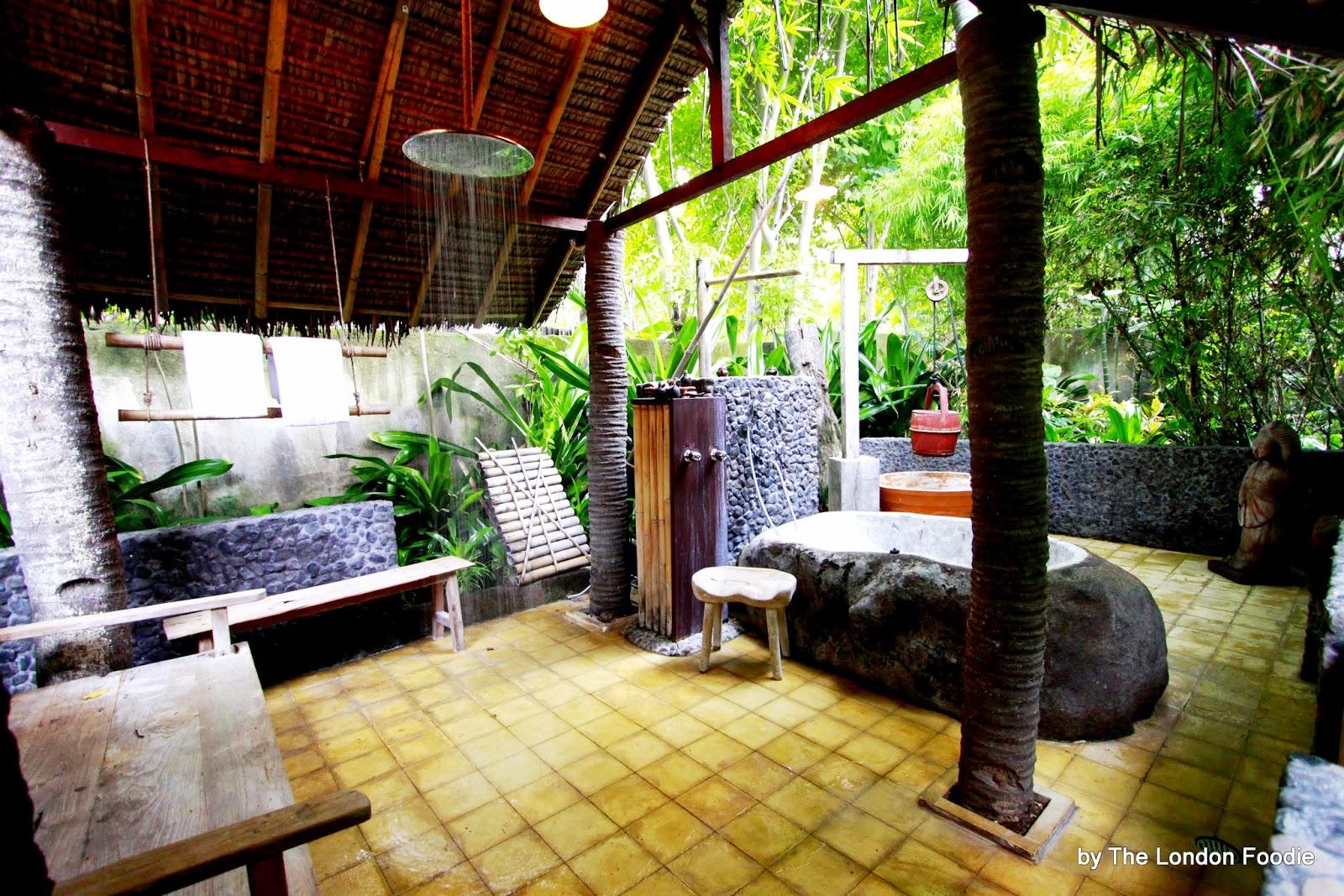 Indonesian Antiques Furniture