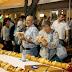 Cortan mega-rosca en Montejo