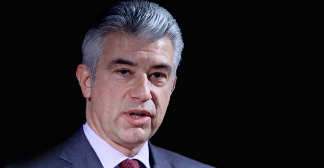 Ернст Рајнхел: Бриселским дијалогом се остварују есенцијални интереси косовске суверености