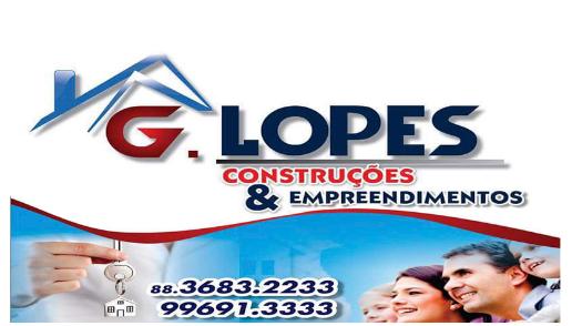 GONÇALO LOPES CASAS E LOTEAMENTOS