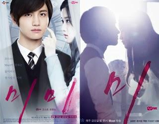 Sinopsis Drama Korea Mimi Episode 1-4 Lengkap