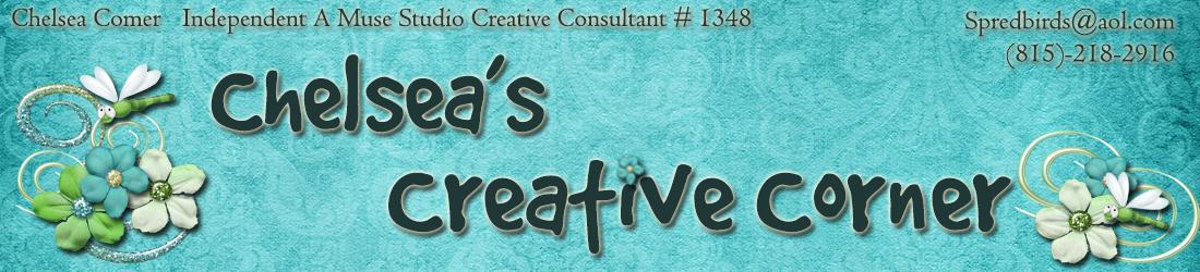 Chelsea's Creative Corner