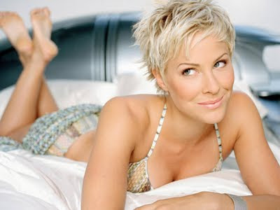 Brittany Daniel Hot Photos
