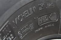 Michelin - RFID