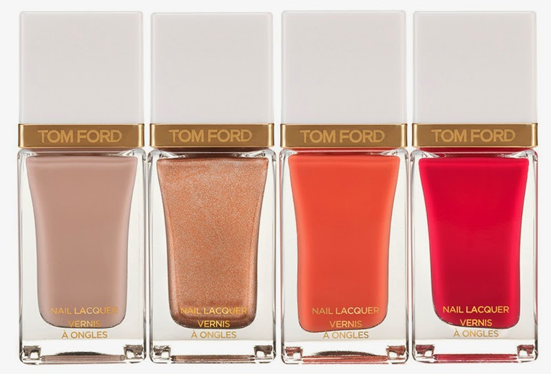 Tom ford nail paint for Summer 2014