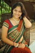 New actress Haritha glamorous stills-thumbnail-2