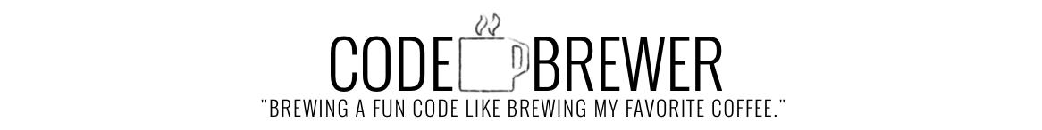 Code Brewer