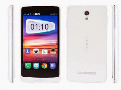 Harga OPPO Find Muse