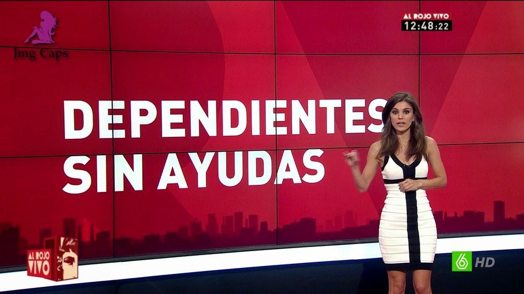 LORENA BAEZA, AL ROJO VIVO (14.08.14)