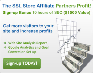 SSL Affiliate Program