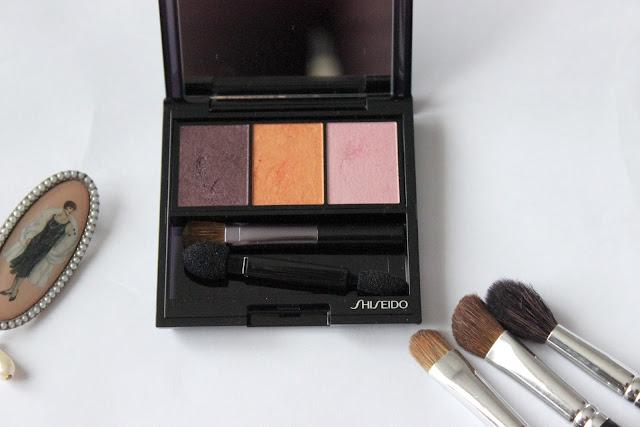 Floracouture fard Shiseido