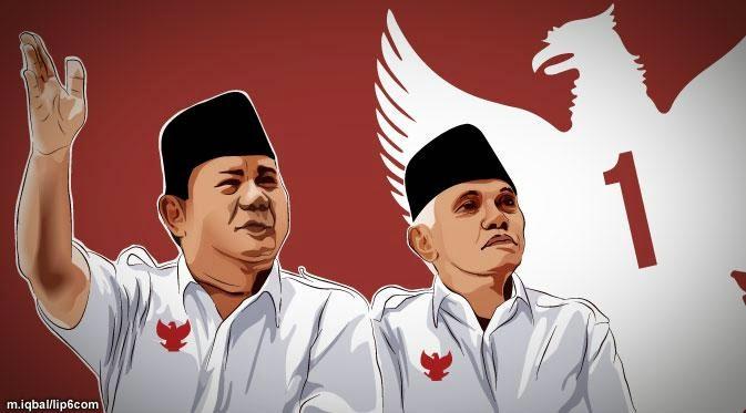 Kubu Prabowo-Hatta Desak KPU Tunda Umumkan Hasil Pilpres 2014