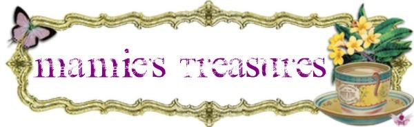 Mamie's Treasures