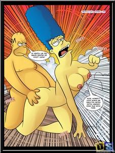 Galeria De Los Simpsons Pornos Hentai Filmvz Portal