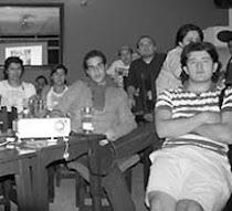 En el Lounge, Colombia